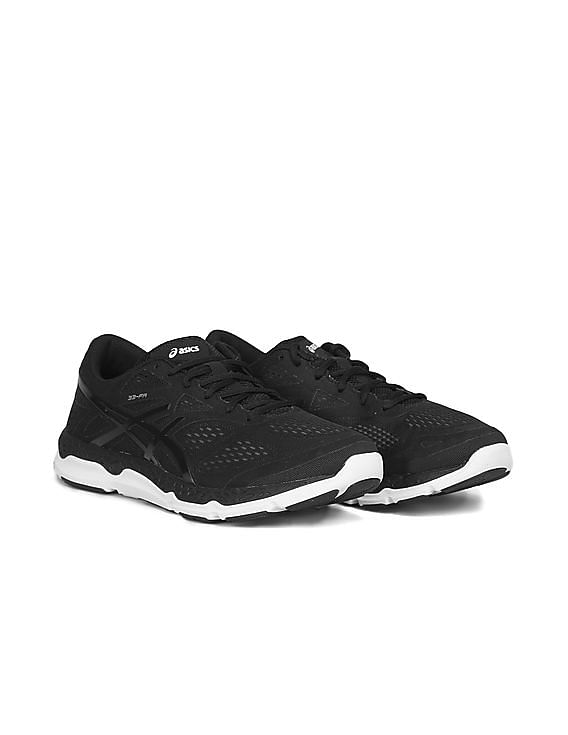 Flat 40% off ASICS - Men & Women By Nnnow | 33 - Fa Mesh Running Shoes @ Rs.5,100