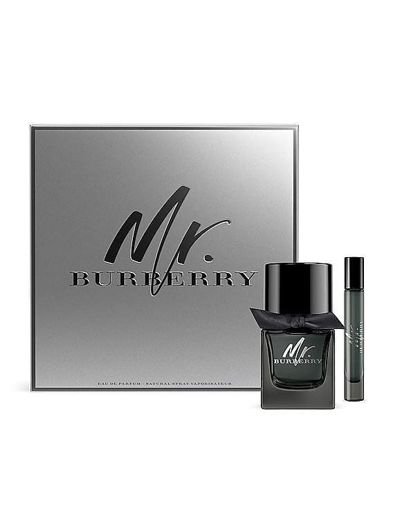 dbfd95d5392 Buy Men Mr Burberry Eau De Parfum 50ML + 7.5ML online at NNNOW ...