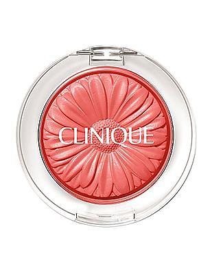 CLINIQUE Cheek Pop Blush - Peach Pop