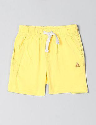 GAP Baby Pull-On Shorts