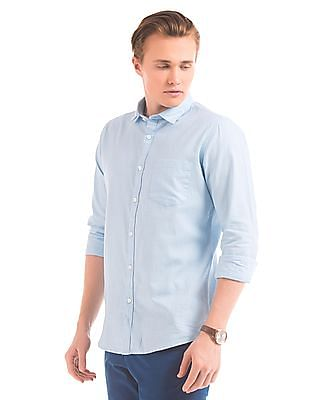 Ruggers Slim Fit Long Sleeve Shirt