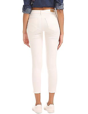 Aeropostale Jegging Fit Low Waist Jeans