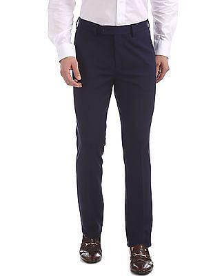 Arrow Slim Fit Knit Trousers