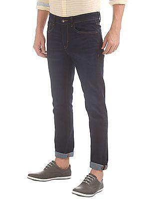 U.S. Polo Assn. Denim Co. Dark Wash Skinny Jeans