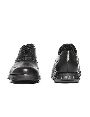 Cole Haan OriginalGrand Knit Wingtip Oxford Shoes