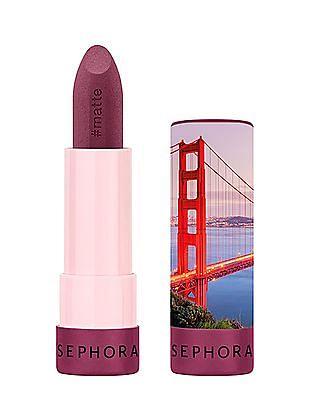 Sephora Collection #Lipstories Lip Stick - 31 Golden Gate