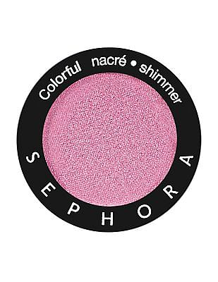 Sephora Collection Colorful Mono Eye Shadow - 260 Sweet Candy