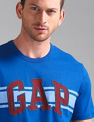 GAP Logo Tee