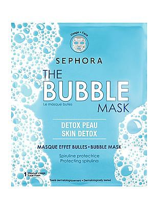 Sephora Collection Hero Mask | The Bubble Mask