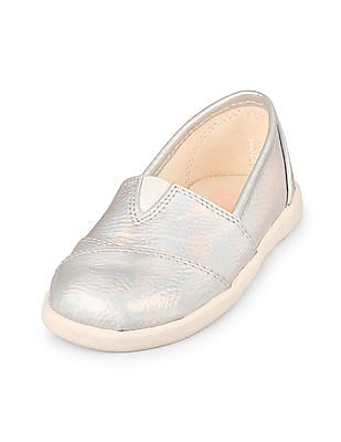 The Children's Place Toddler Girl Coastal Shoe