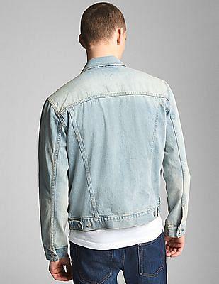 GAP Color Icon Denim Jacket