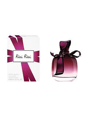 NINA RICCI Ricci Ricci Eau De Parfum