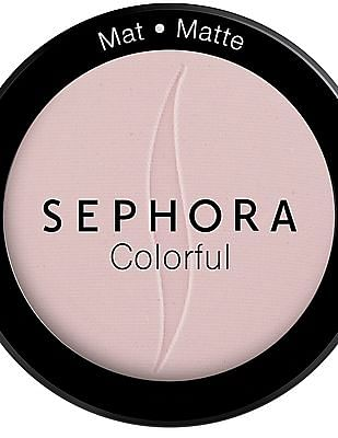 Sephora Collection Colourful Eye Shadow - Strawberry Macaroon
