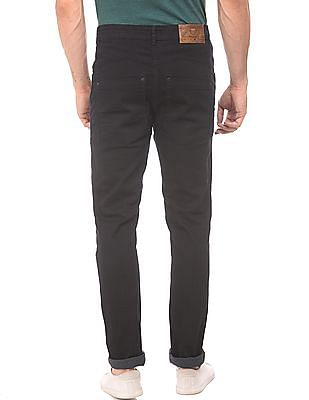 Cherokee Low Rise Tapered Fit Jeans