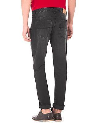 Newport Dark Washed Slim Fit Jeans