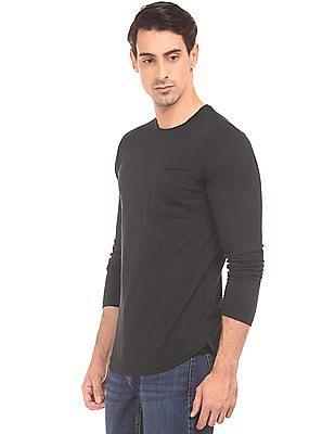 Colt Long Sleeve Chest Pocket T-Shirt