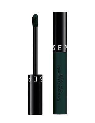 Sephora Collection Cream Lip Stain - 29 Dark Forest