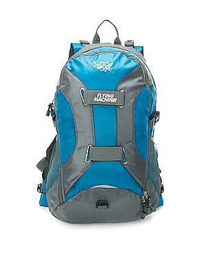 Flying Machine Padded Laptop Backpack