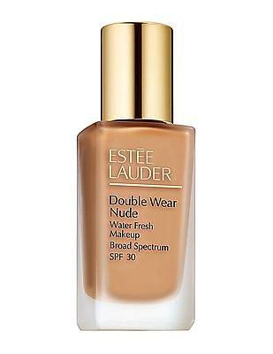 Estee Lauder Double Wear Nude Water Fresh Foundation SPF 30 - 4N2 Spiced Sand