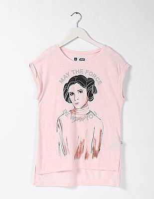 GAP Girls Gapkids & Star Wars™ Graphic T-Shirt