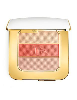 TOM FORD Soleil Contouring Compact - Nude Glow