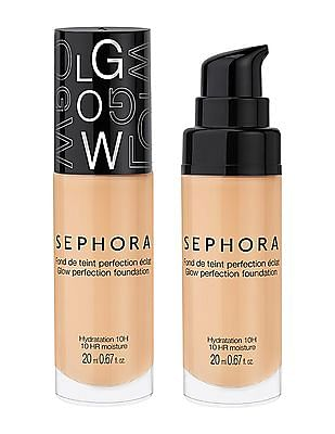 Sephora Collection Glow Perfection Foundation - 30 Sand