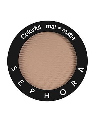 Sephora Collection Colorful Mono Eye Shadow - 282 My Dear Nude