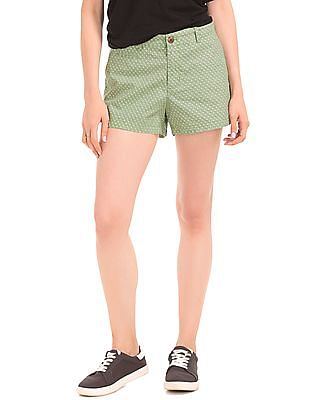 GAP Print Summer Shorts