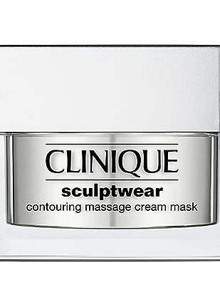 CLINIQUE Contouring Massage Cream Mask
