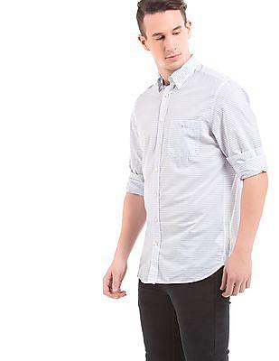 Gant Regular Fit Striped Shirt