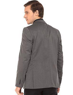Arrow Single Breasted Regular Fit Blazer