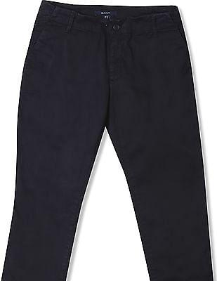 Gant Washed Chino Trousers
