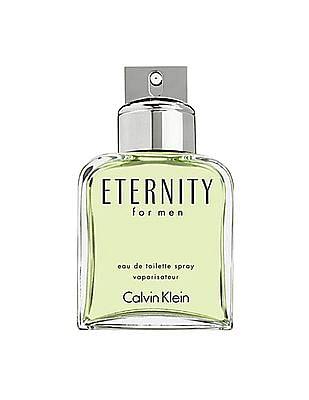 Calvin Klein Fragrances Eternity Eau De Toilette