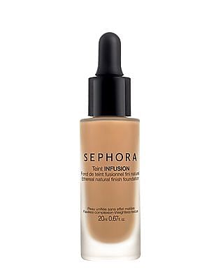 Sephora Collection Teint Infusion Ethereal Natural Finish Foundation - 30 Sand