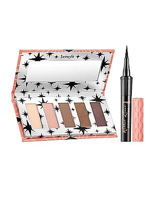 Benefit Cosmetics Let the Pretty Times Roll 2019 Come Roll With Me Kit
