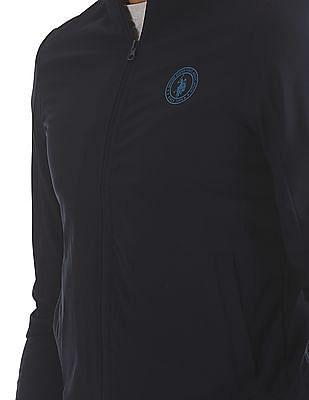 U.S. Polo Assn. Full Sleeve Bomber Jacket
