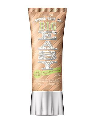Benefit Cosmetics Big Easy Multi Balancing BB Cream - Fair
