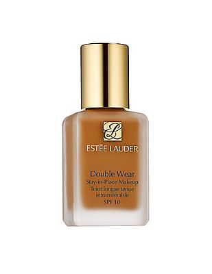 Estee Lauder Double Wear Stay-In-Place Foundation SPF 10 - Amber Honey