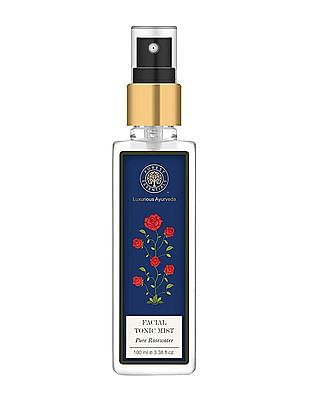 FOREST ESSENTIALS Facial Tonic Mist - Pure Rosewater