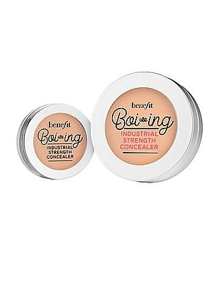 Benefit Cosmetics Boi-ing Industrial Strength Concealer - Shade 02