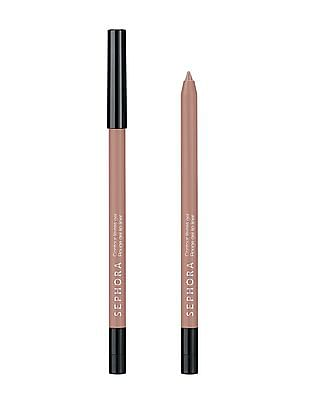 Sephora Collection Rouge Gel Lip Liner - The Nudest