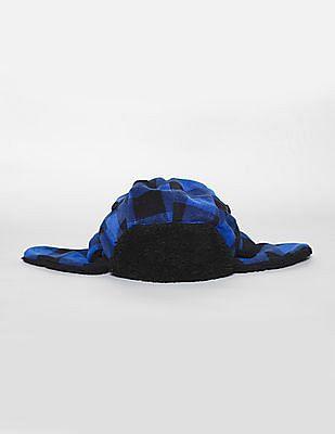 GAP Boys Pro Fleece Trapper Hat