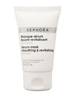 Sephora Collection Serum Mask Smoothing And Revitalizing