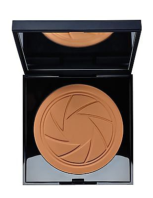 Smashbox Photo Filter Powder Foundation - 09 Dark Golden Tan