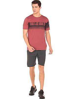 Colt Contrast Trim Active Knit Shorts