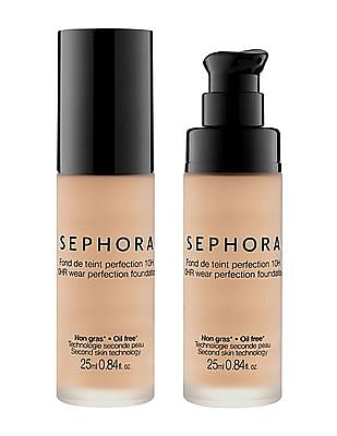 Sephora Collection 10HR Wear Perfection Foundation - T21 Petal