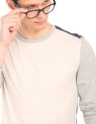 Nautica Colour Block Slim Fit T-Shirt