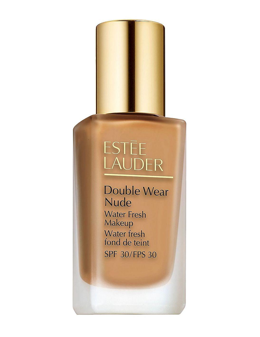 Estee lauder double wear nude water fresh makeup 2w1 30 ml