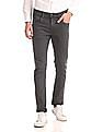 U.S. Polo Assn. Denim Co. Brandon Slim Tapered Fit Rinsed Jeans