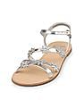 The Children's Place Girls Daisy Candy Sandal